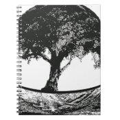 Tree of Life Silence Notebook (<em>$13.70</em>)