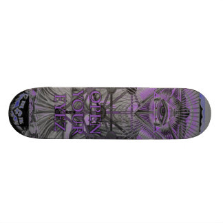 Tree Of Life Skateboard Deck