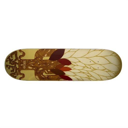 Tree of Life Skateboards