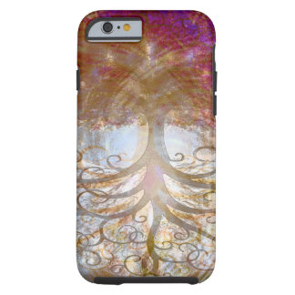 Tree of Life Soul Searching iPhone 6 Case