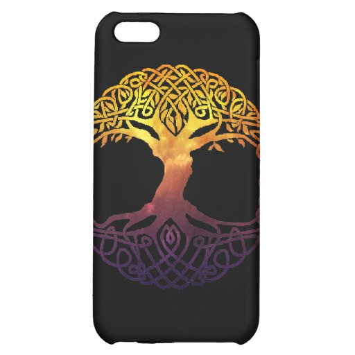 Tree Of Life Speck Case iPhone 5C Case