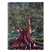 Tree of Life Stability Notebook (<em>$13.70</em>)