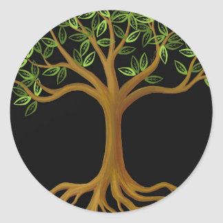 Tree of Life stickers