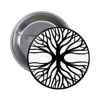 Tree Of Life Tattoo Buttons