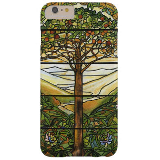 Tree of Life/Tiffany Stained Glass Window Barely There iPhone 6 Plus Case