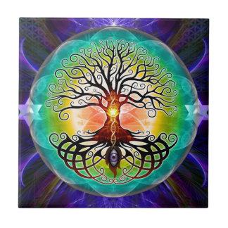 Tree Of Life Tile