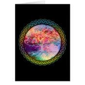 Tree of Life Tranquility Card (<em>$3.15</em>)