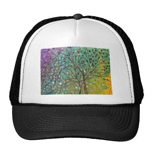 Tree of Life Trucker Hat