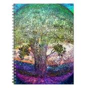 Tree of Life Truth Seeker Notebook (<em>$13.70</em>)