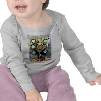 Tree of Life Tee Shirts
