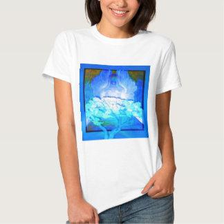 Tree of Life Vibration Tee Shirt