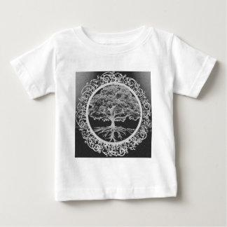 Tree of Life Vigor Baby T-Shirt