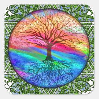 Tree of Life - Vitality Stickers