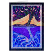 Tree of Life Water&#39;s Reflection f Card (<em>$3.15</em>)