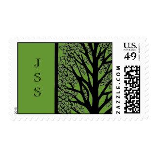 Tree of Life Wedding, Bar Mitzvah, Bat Mitzvah Postage