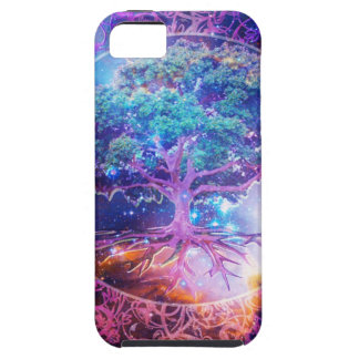 Tree of Life Wellness iPhone 5 Covers