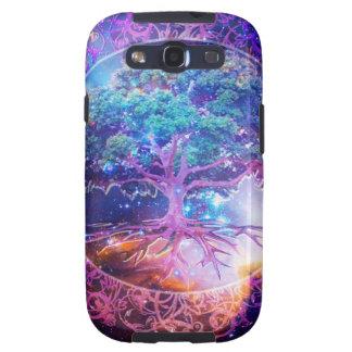 Tree of Life Wellness Samsung Galaxy SIII Case
