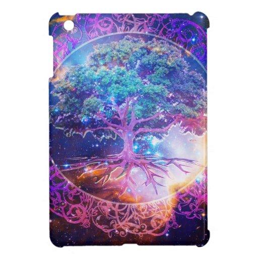 Tree of Life Wellness iPad Mini Case
