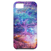 Tree of Life Wellness iPhone SE/5/5s Case (<em>$31.65</em>)