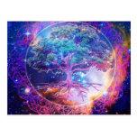 Tree of Life Wellness Post Cards