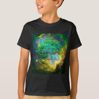 Tree of Life Wellness T-Shirt