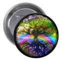 Tree of Life with Rainbow Heart Button (<em>$3.70</em>)