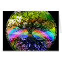 Tree of Life with Rainbow Heart Card (<em>$2.60</em>)