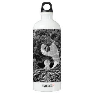 Tree of Life Yin Yang SIGG Traveler 1.0L Water Bottle