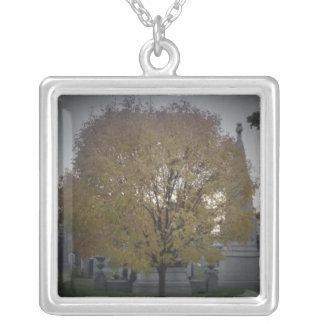 Tree of Lifted Spirits Pendants