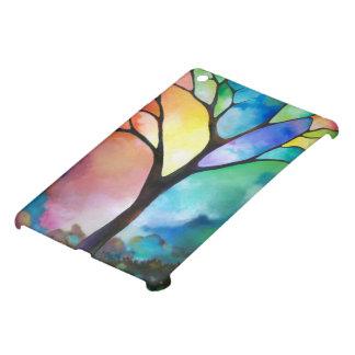 Tree of Light iPad Mini Covers