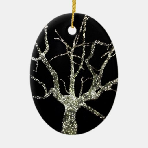 'Tree of Light' Ornament