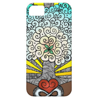 Tree of Love iPhone 5 Covers