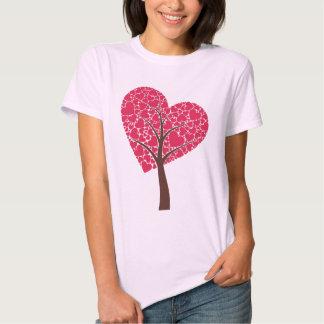 Tree of Love T-shirt