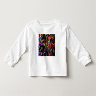 Tree Of Many colors Toddler T-shirt