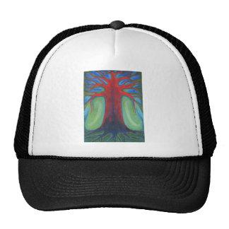 Tree Of Quiet Trucker Hat