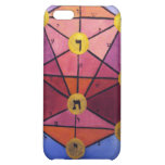 Tree of Sefirot iPhone 5C Cover
