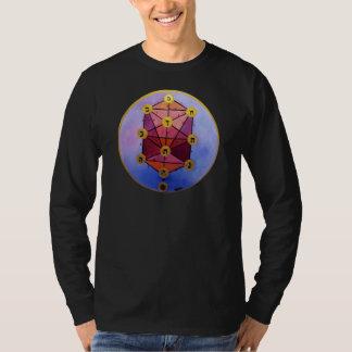 Tree of Sefirot Tee Shirt