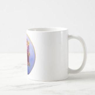 Tree of Sephirot Coffee Mug