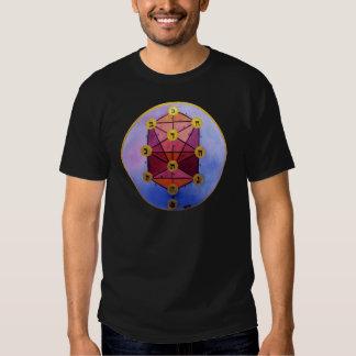 Tree of Sephirot Shirt