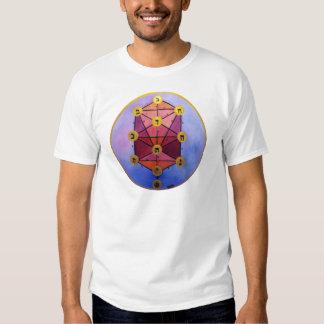 Tree of Sephirot T-shirt