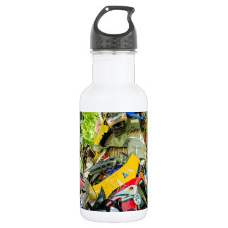 tree of shame tail of the dragon water bottle