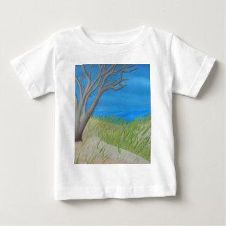 Tree of Solitude.jpg Baby T-Shirt