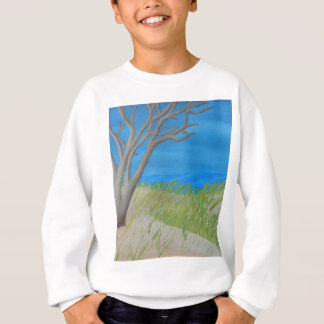Tree of Solitude.jpg Sweatshirt