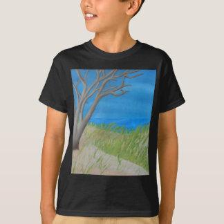 Tree of Solitude.jpg T-Shirt