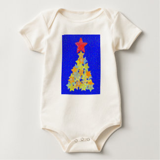 Tree of Stars baby shirt
