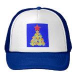 Tree of Stars hat
