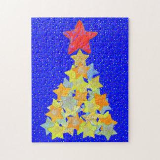 Tree of Stars Jigsaw Puzzle