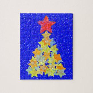 Tree of Stars Puzzle