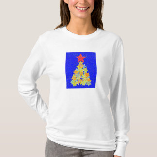 Tree of Stars t-shirt for adults and kids