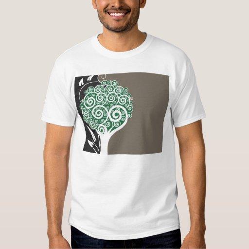 Tree of Swirls Shirt